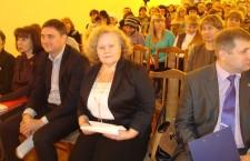 О выступлении митрополита на родительском собрании