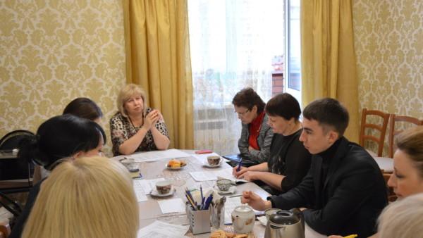 Со 2 ноября 2015 года в городе Ульяновске (1-я и 3-я гимназия) начнется обучение 69 педагогов