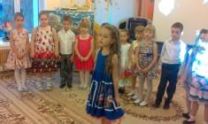 3 ноября 2015 года в Муниципальном автономном дошкольном образовательном учреждении детский сад № 33 «Малинка» прошел открытый урок по программе «Социокультурные истоки» (дошкольное образование)