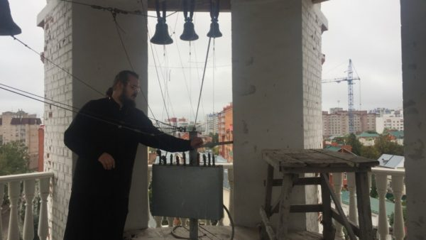 Начались съёмки третьего фильма под названием «Симбирский градостроительный иконостас».